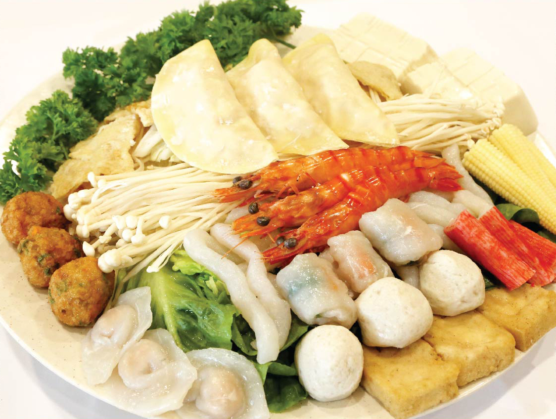 About Pumpkin Steamboat
